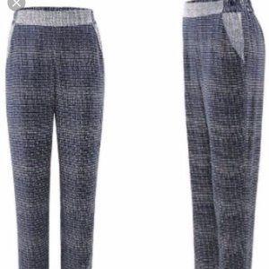 Cabi strand pants size M